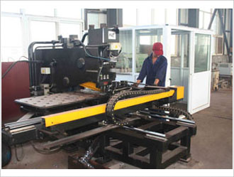 CNC Board Machine