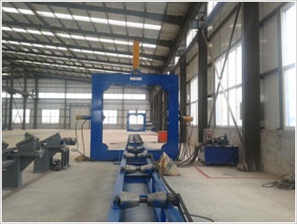 Joint straightening Equipment (2)