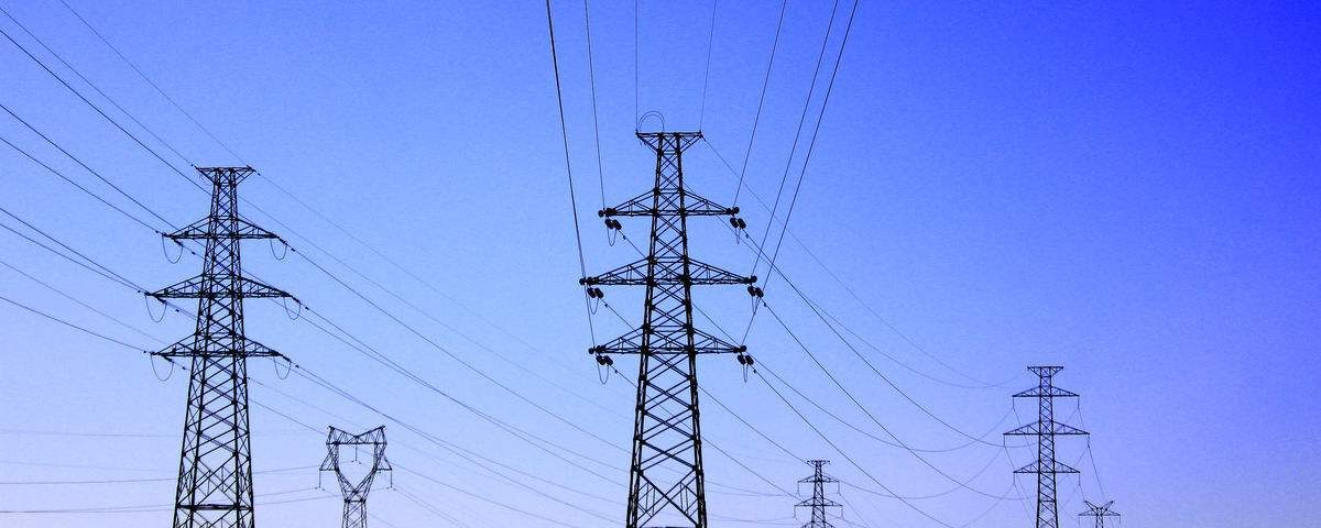Power Line Towers - Design of Transmission Towers