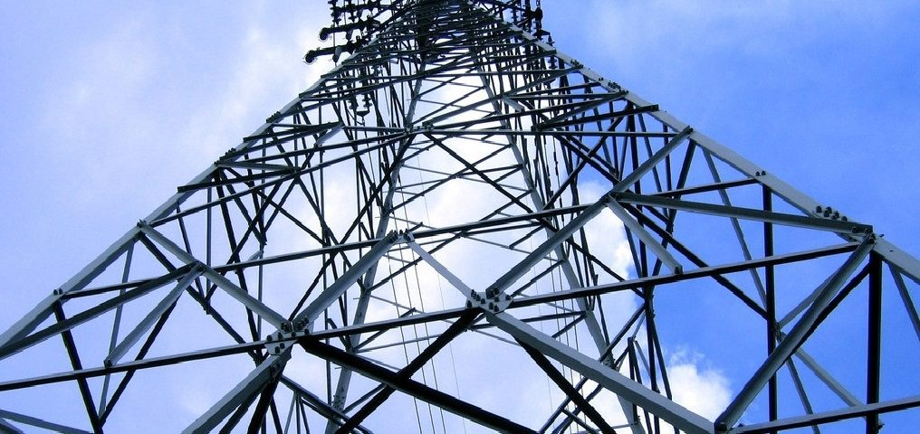 Steel Lattice Towers
