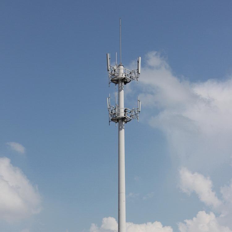 vietnam Telekommunikations Stahl Monopol- Turm