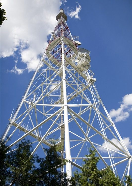 Стали 3 Tower Tube Ножки